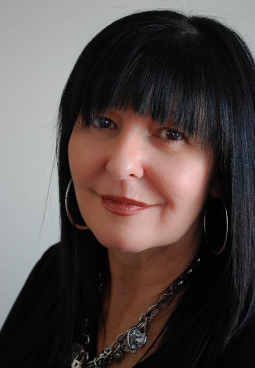Sylvie Valérie Girard