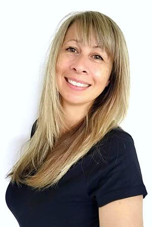Annie Doucet